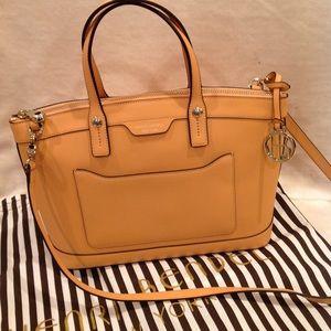Henri Bendel West 57th Street Satchel Bag